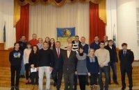Відбулась Конференція Громадської організації «Київська міська незалежна федерація роликового спорту всіх видів та напрямків»