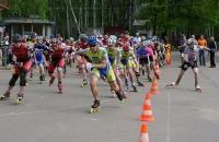 Запрошуємо на відкритий чемпіонат міста Києва зі швидкісного бігу на роликових ковзанах 2017