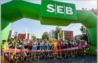 7-й Тартуський ролер марафон